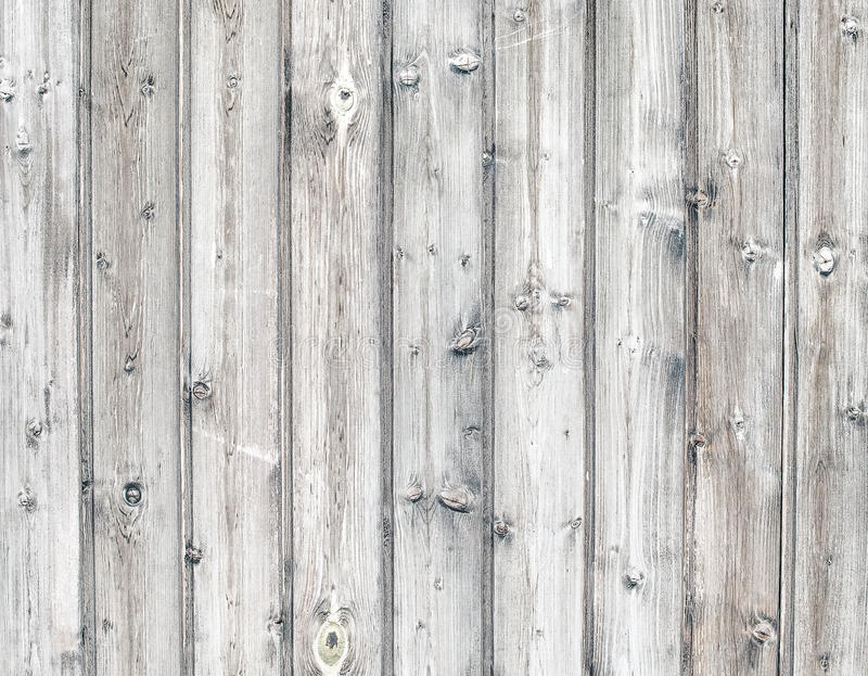 轻的木纹理背景 白色灰色颜色 库存照片