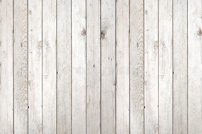 轻的木纹理背景 免版税图库摄影