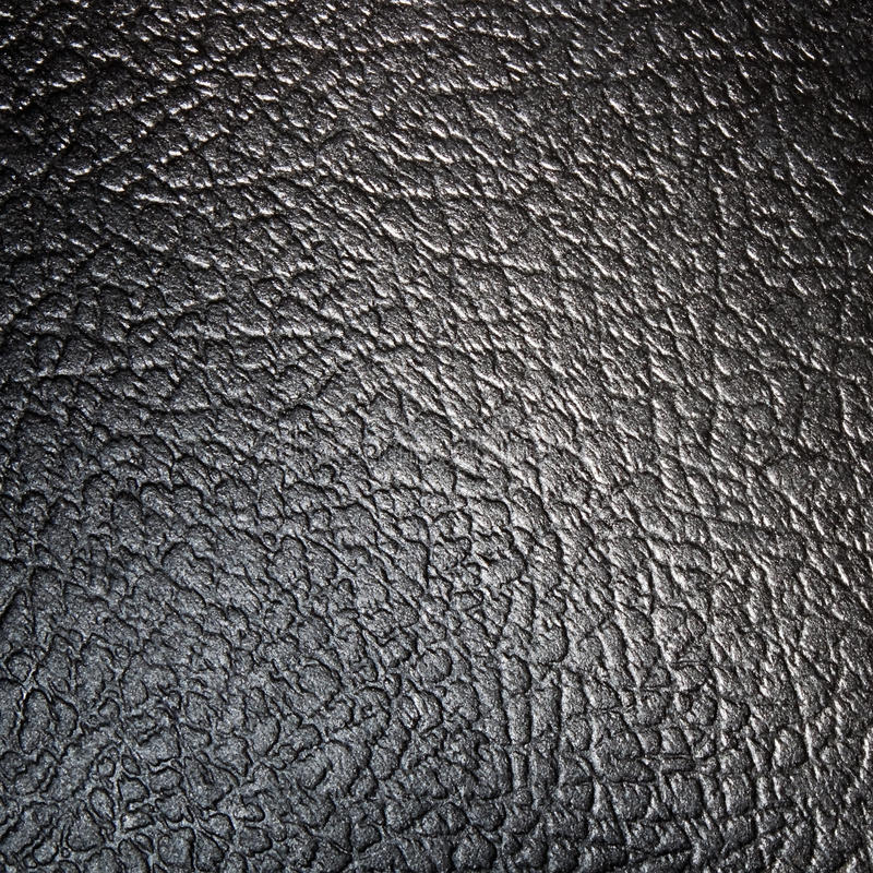 皮革模式 免版税库存图片