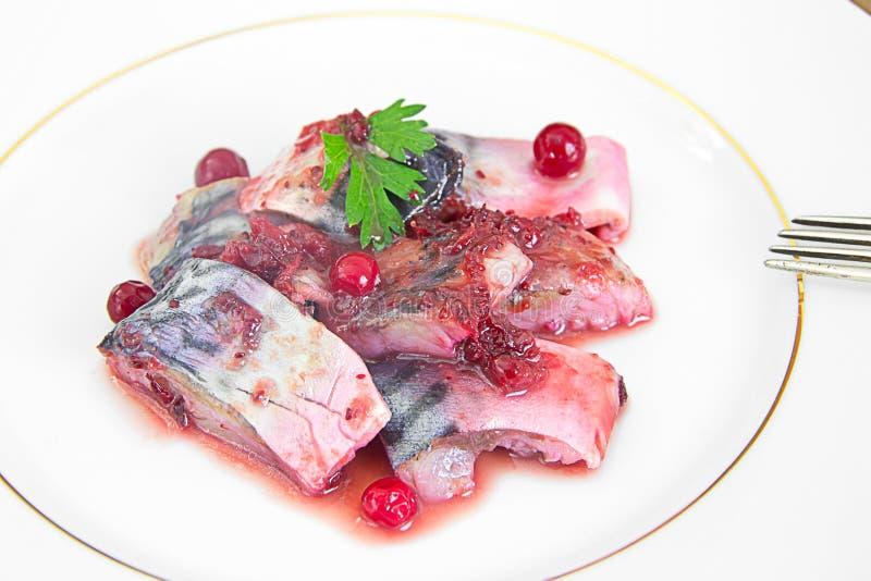 Download 盐用卤汁泡的鲭鱼用蔓越桔和 库存图片. 图片 包括有 莳萝, 用卤汁泡, 水晶, 柠檬, 生活方式, 对象 - 62530611