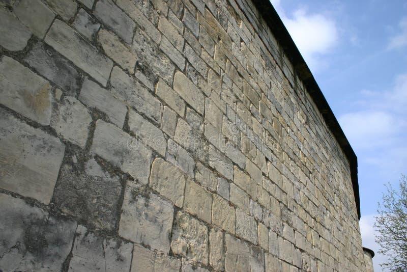 监狱墙壁 免费库存照片