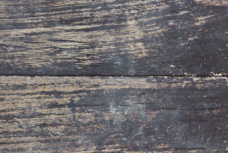 盘区木纹理和背景 库存照片
