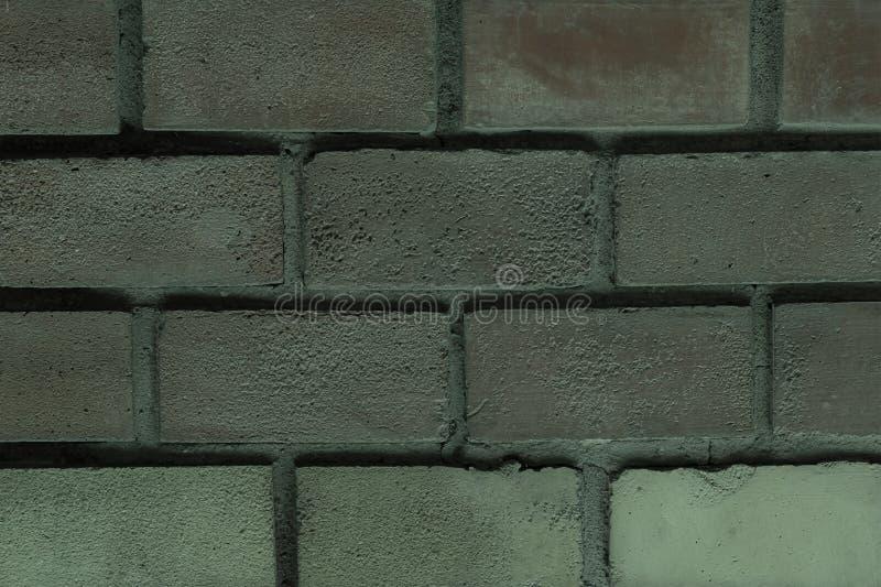 盘区砖折叠了与水泥过滤器作用乌贼属灰色一致的口气基地设计都市背景难看的东西厚实的边缘  免版税库存图片