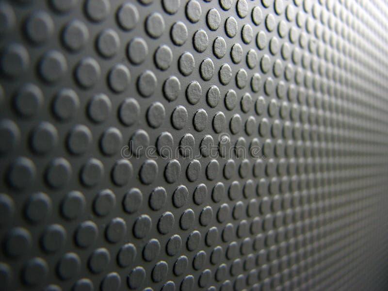 盘旋灰色线性模式 免版税库存照片