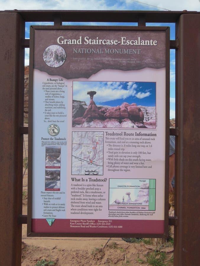 盛大楼梯埃斯卡兰蒂国家历史文物标志 图库摄影