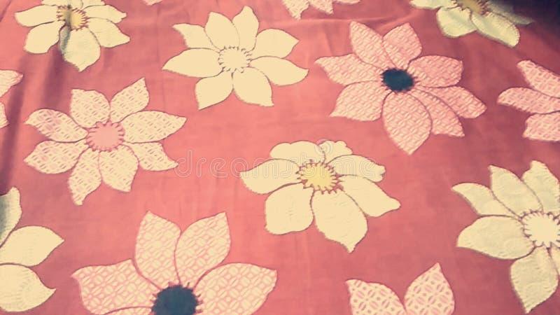 目炫为礼物的好的明亮的开花的五颜六色的DEZINER墙纸对甜心 库存图片