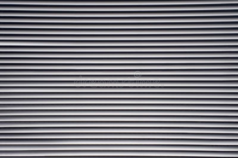 盲人开张威尼斯式白色 免版税库存照片