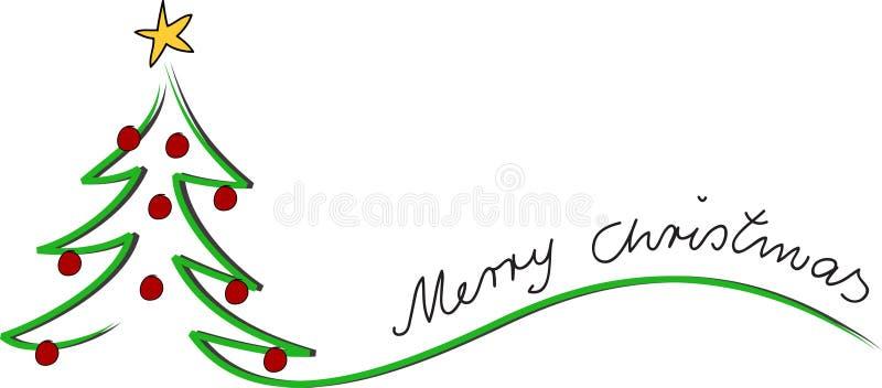 看板卡圣诞节快活的xmas 库存照片
