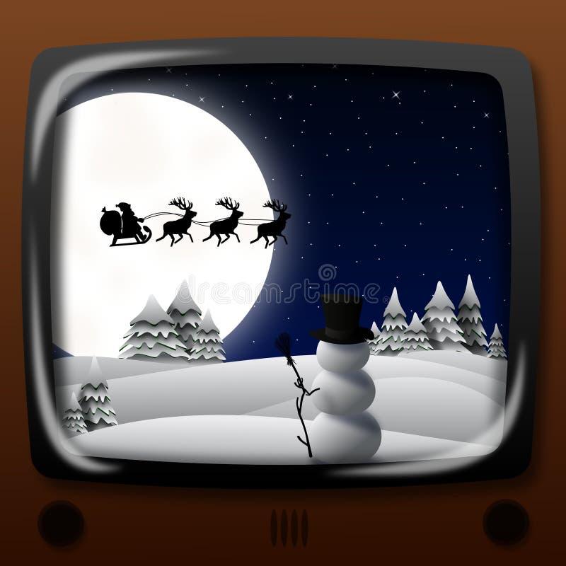 Download 看板卡圣诞节 向量例证. 插画 包括有 雪人, 克劳斯, 充分, 快活, 横向, 前夕, 12月, 田园诗 - 22357181