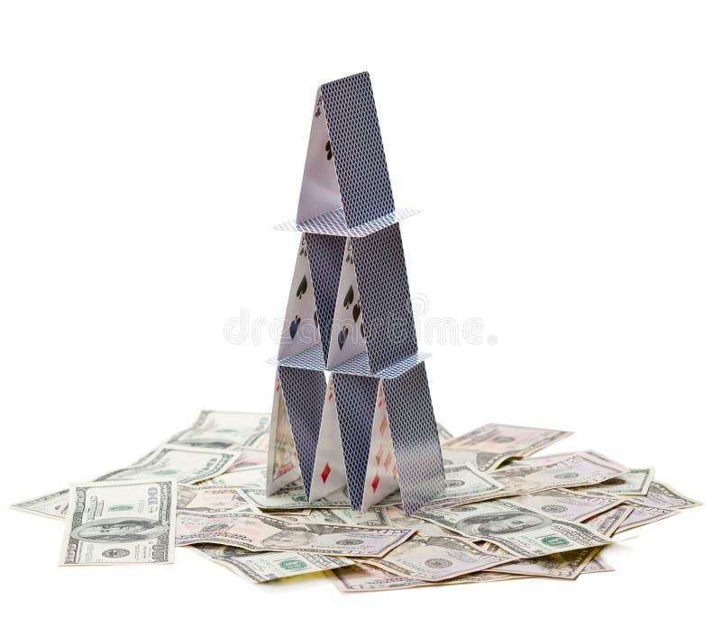 Download 看板卡房子货币 库存照片. 图片 包括有 经济, 班卓琵琶, 休闲, 实际, 全球, 货币, 投资, 美元 - 22351680