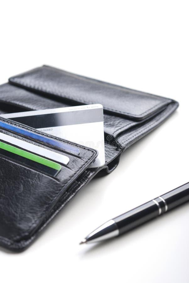 Download 看板卡赊帐钱包 库存照片. 图片 包括有 塑料, 赊帐, 绷带, 借项, 负债, 看板卡, 工资, 商业 - 15697586