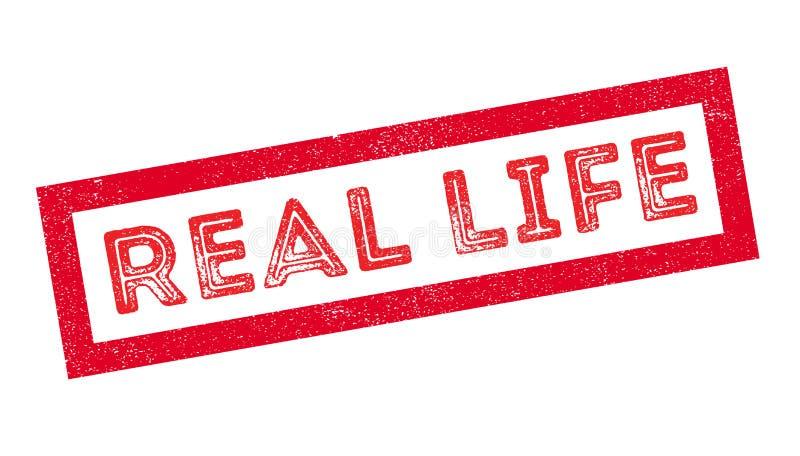 真实生活不加考虑表赞同的人 向量例证