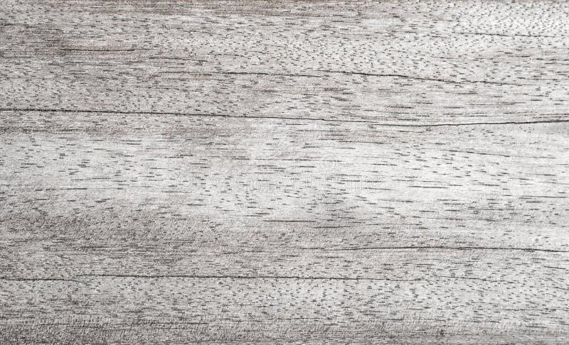 真正的灰色木纹理顶视图背景的 海藻 库存图片