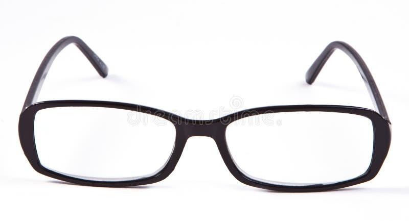 眼睛玻璃 库存图片