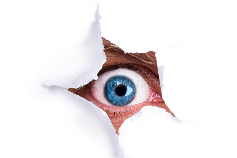 Download 眼睛 库存图片. 图片 包括有 查出, 想法, 空白, 概念, 关闭, 通过, 纸张, 查找, 视图, 漏洞 - 15682653