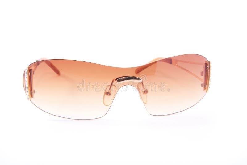 眼镜 免版税库存照片