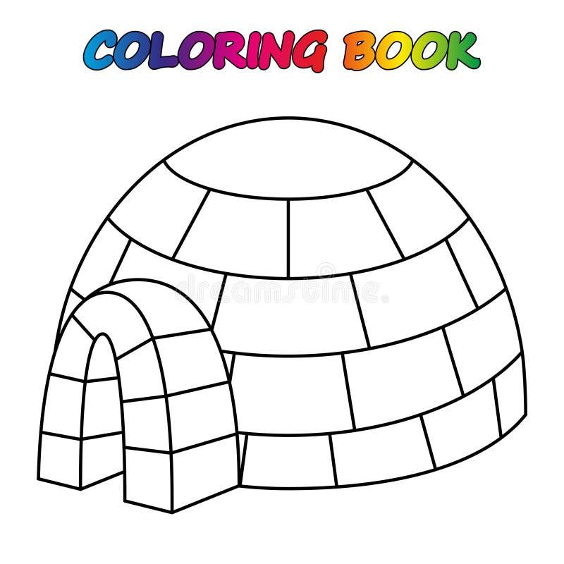 着色页 工作表 孩子的比赛-彩图 男孩动画片不满意的例证少许向量 向量例证