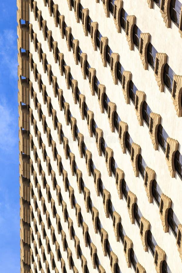 石中剑酒店-拉斯维加斯 免版税图库摄影