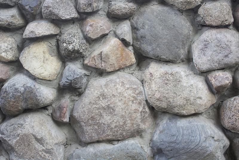 石制品石工纹理背景  免版税库存照片