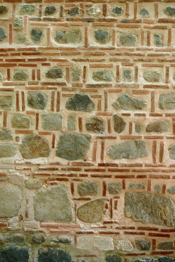 石制品,装饰用小砖 免版税库存图片