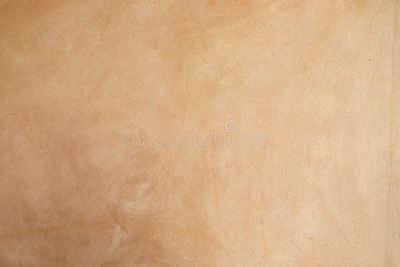 石器时期沙子墙壁油漆纹理背景 库存图片