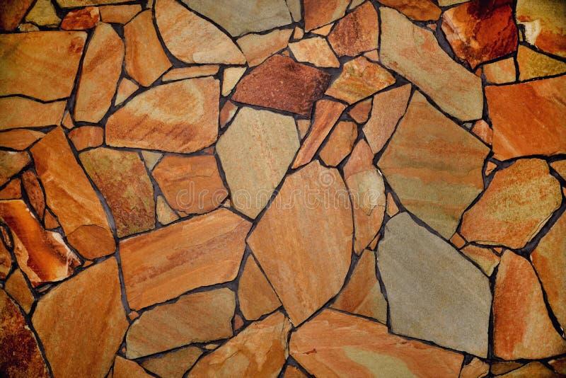 石异种背景 库存图片