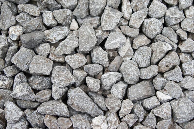 石渣综合无缝的背景 免版税库存图片