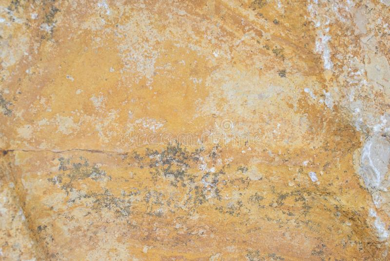 石灰石一块石平板的结构  图库摄影