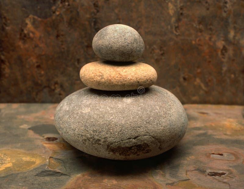 石石头 免版税库存照片