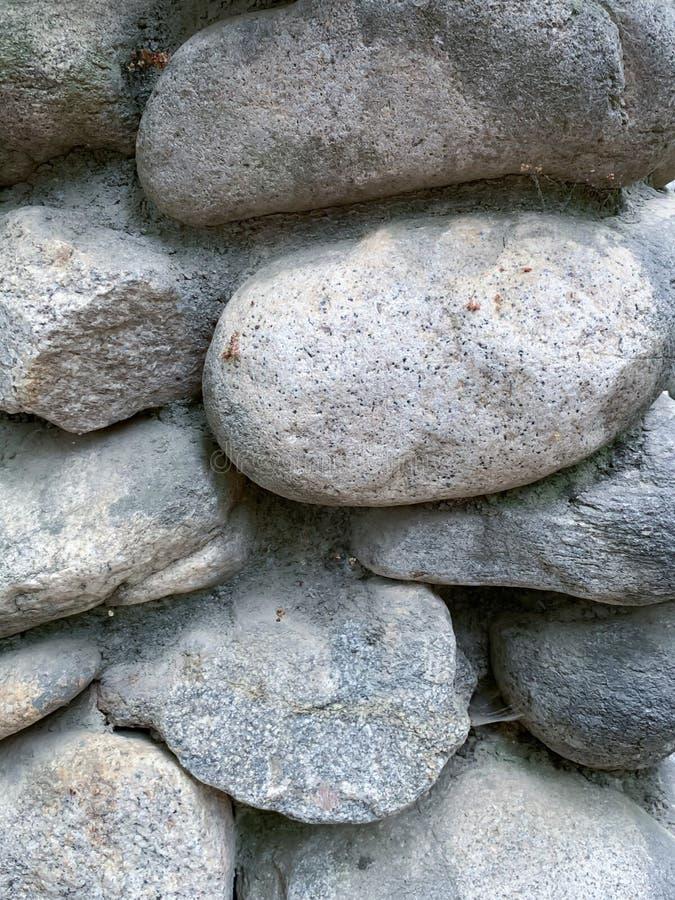 石纹理背景 库存照片