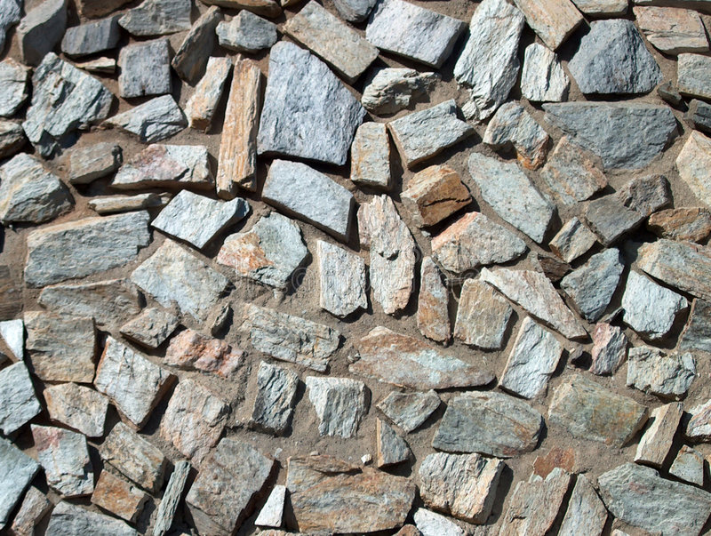 石纹理 库存照片