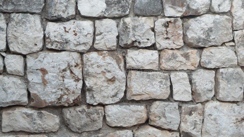 石背景墙壁  免版税库存照片
