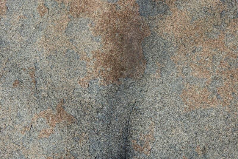 石头和岩石 在自然的一张照片 图库摄影