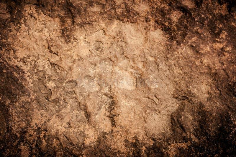 石头或岩石纹理 免版税库存照片