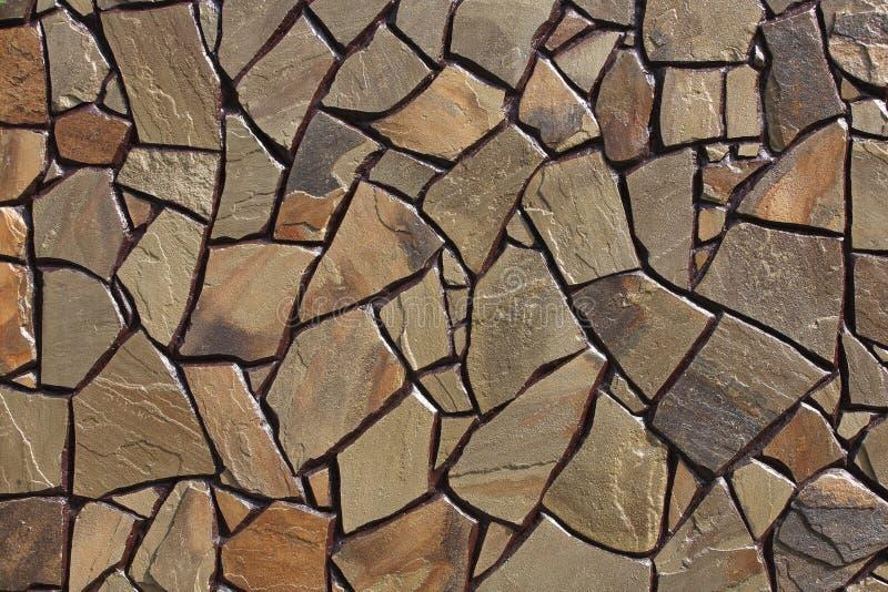石结构 库存照片
