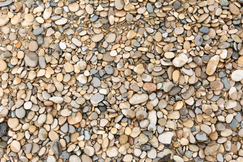 石头特写镜头  图库摄影