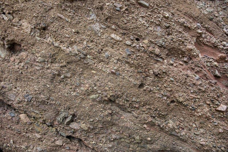 砂岩纹理背景 库存图片