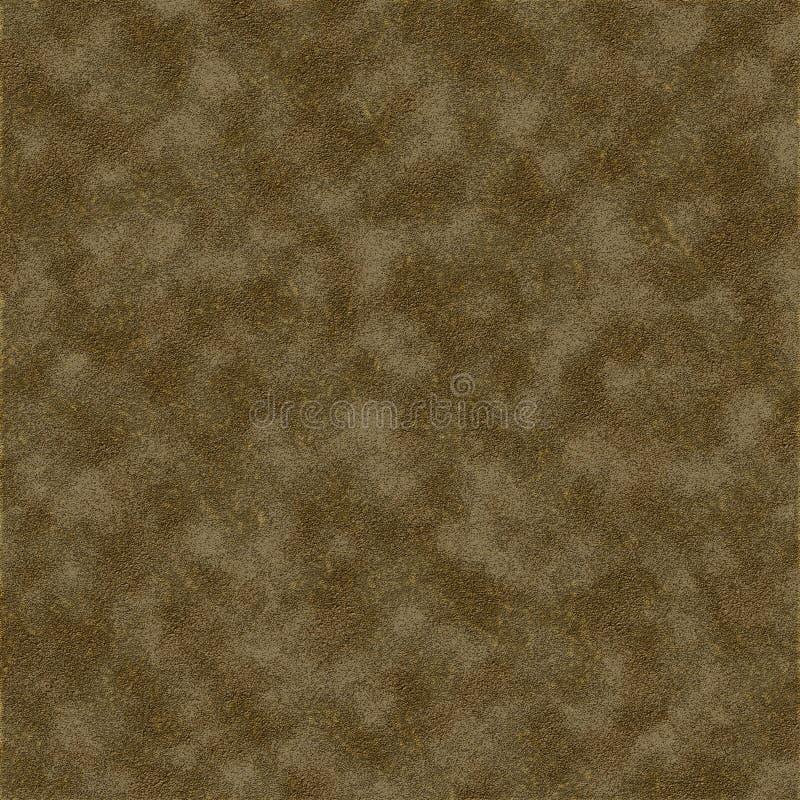 砂岩纹理 向量例证