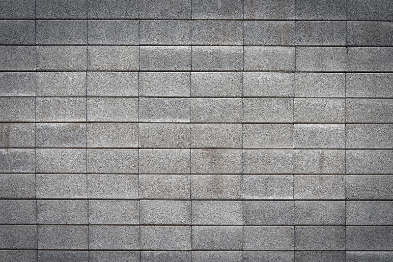 砖做墙壁 图库摄影