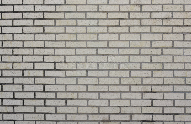 砖坏的纹理墙壁 库存照片