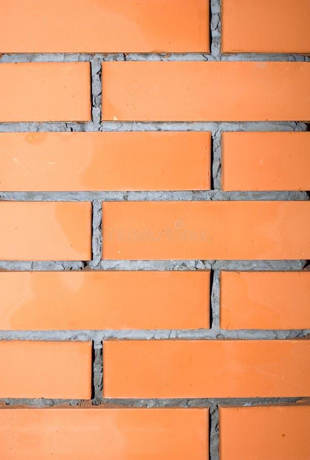 砖墙壁  库存照片