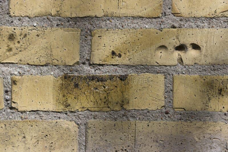 砖墙, 免版税库存照片