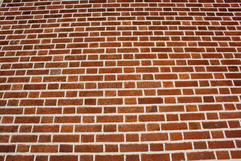 砖墙 免版税库存图片