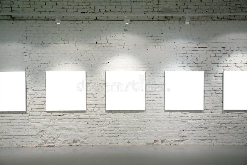 砖构成墙壁 图库摄影