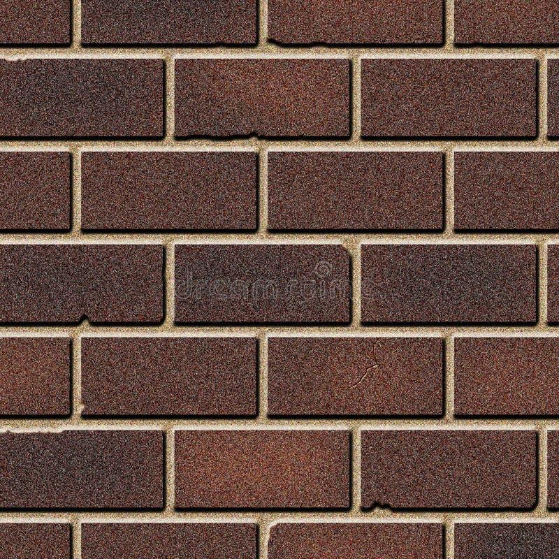 砖模式墙壁 免版税库存照片