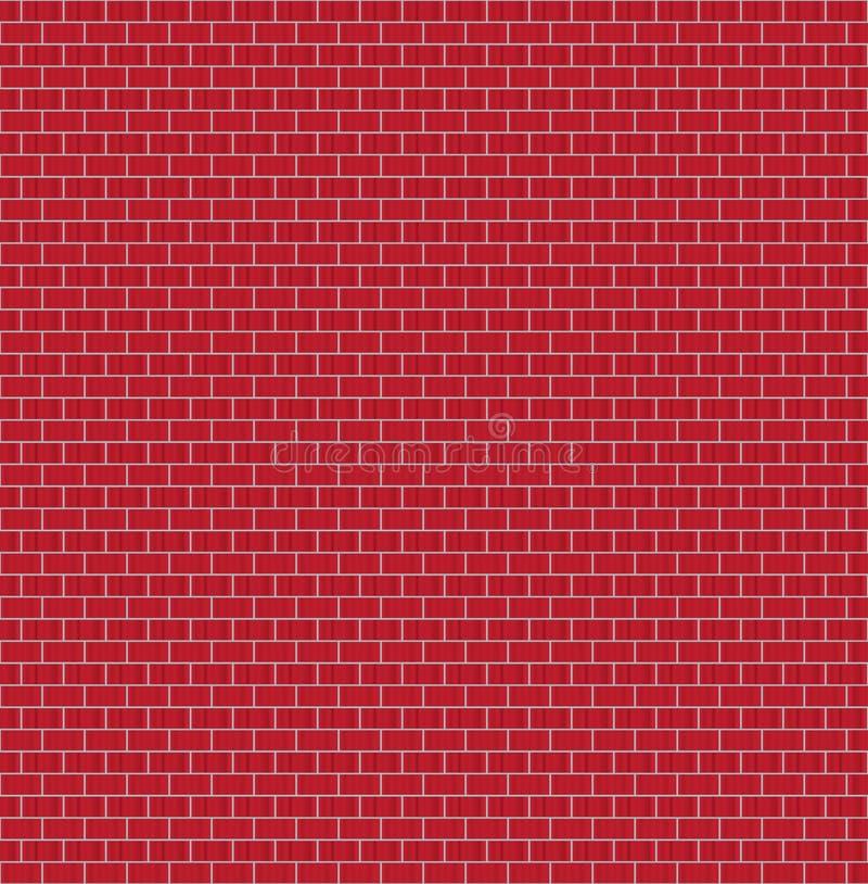 砖模式纹理 免版税图库摄影