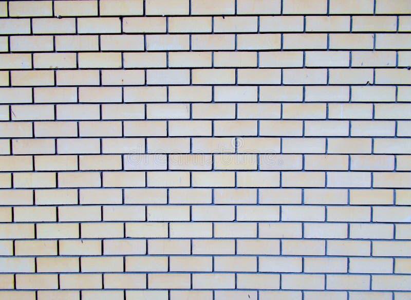 砖灰色纹理墙壁 库存图片