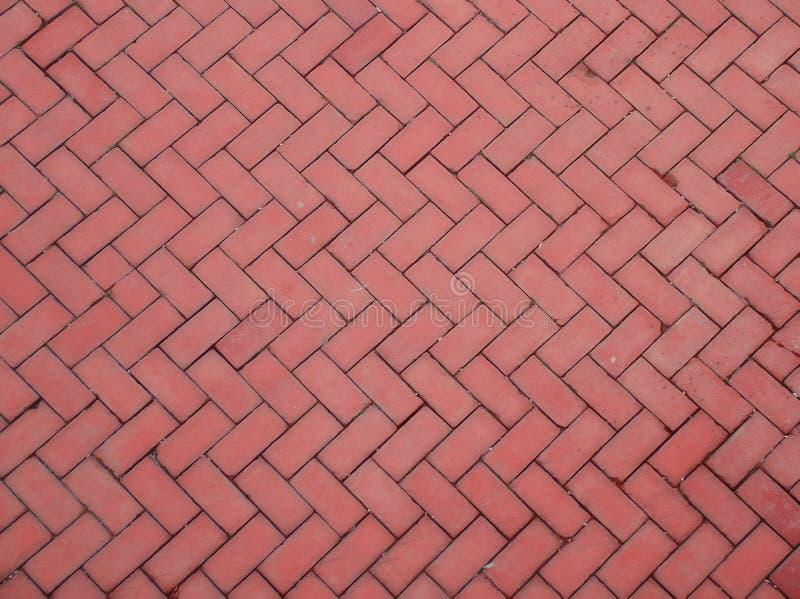 砖盖瓦 免版税库存照片