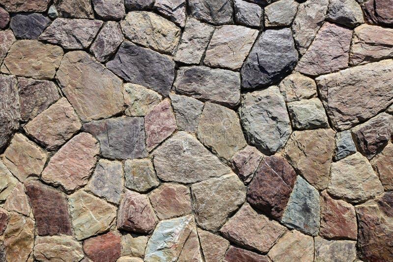 砖石墙葡萄酒老表面背景 免版税图库摄影
