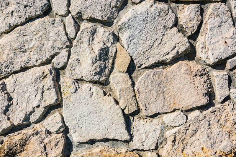 砖老石墙 库存照片